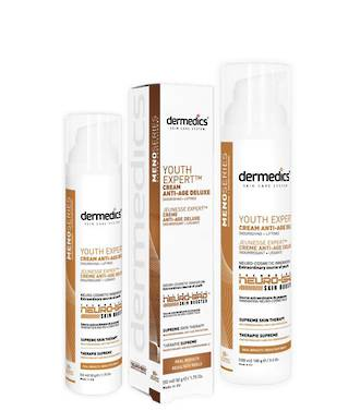 MENO Cream Anti-Age Deluxe 100ml