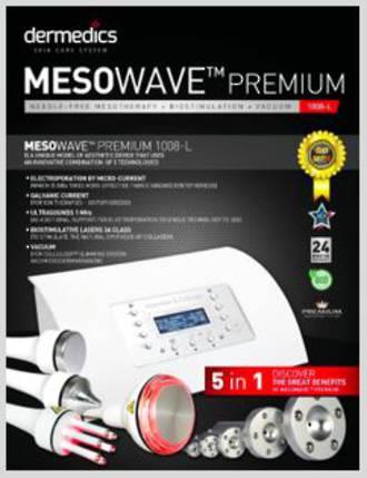 Mesowave Premium