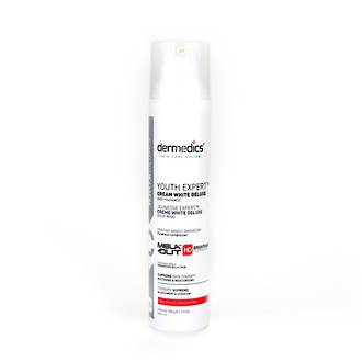 Dermedics WHITE Cream 50ml