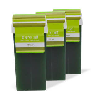 Bare All Olive oil Cartridge 100ml