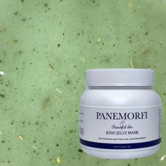 PANEMORFI :  Kiwi Fruit jelly mask  30gm SAMPLE