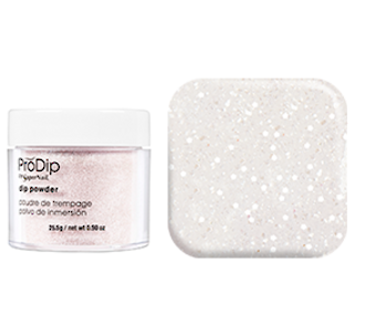 Pro Dip Powder Pearlescent White 25g