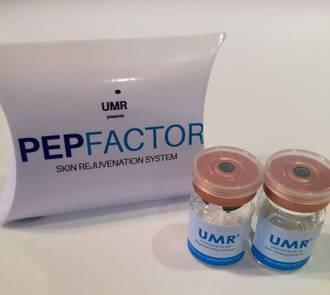 PepFACTOR Rejuvenation Growth Factor - SKIN