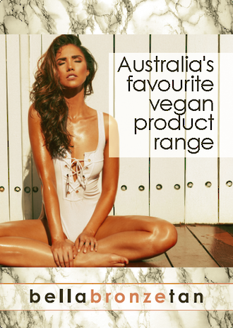 Bella Bronze Tan Posters