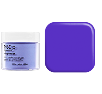 Pro Dip Powder Purple Pizzazz 25g