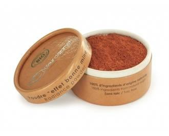 Couleur Caramel - Radiance Powder Bio