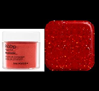 Pro Dip Powder Red Rubies 25g