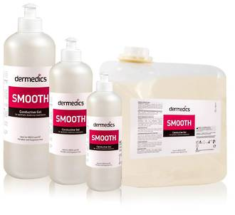 SMOOTH gel 1kg