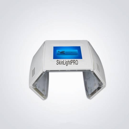 SkinLightPro LED = Blue