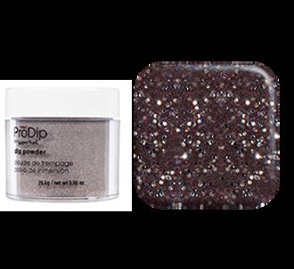 Pro Dip Powder Sparkling Pewter 25g