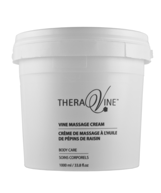 Theravine Professional Vine Massage Cream  1000ml