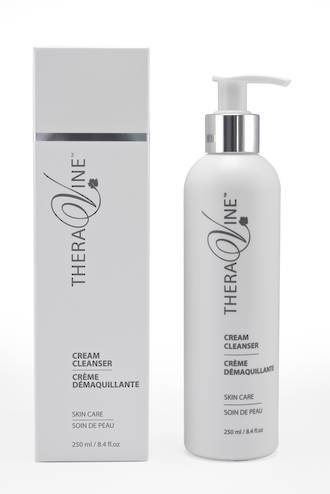 Theravine RETAIL Cream Cleanser 250ml