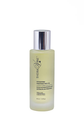 Theravine RETAIL Hydrating Pinotage Face Oil 15ml