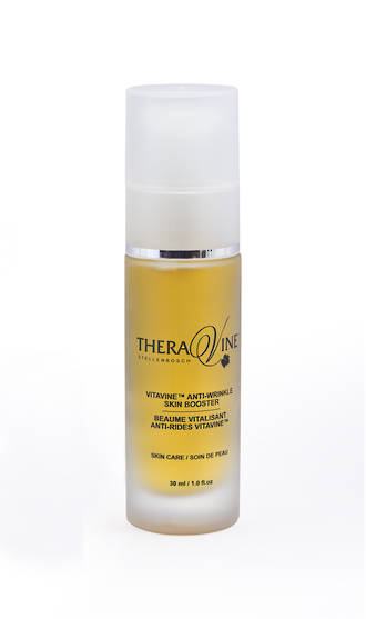 Theravine Professional Vitavine Anti-Wrinkle Skin Booster 50ml