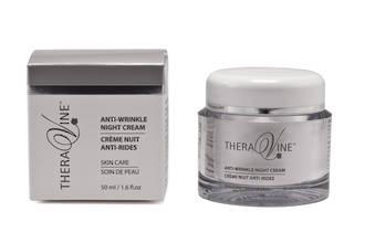Theravine RETAIL Anti-Wrinkle Night Cream 60ml