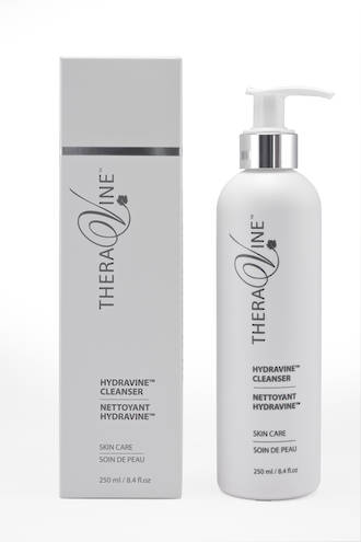 Theravine RETAIL Hydravine Cleanser 250ml