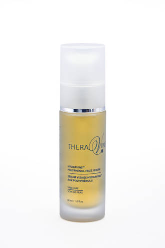 Theravine Professional Hydravine Polyphenol Face Serum 50ml