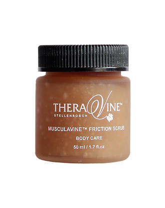 Theravine Professional Musculavine Friction Scrub 1kg
