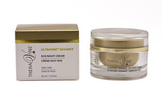 Theravine RETAIL Ultravine Advance - Ros Night Cream 50ml