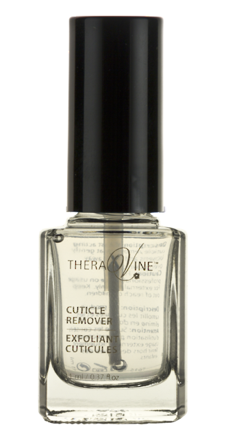 Theravine Cuticle Remover 11ml