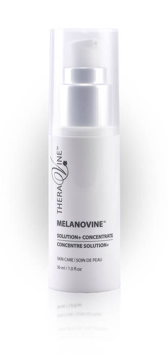 Theravine Professional Melanovine Solution + Concentrate 50ml