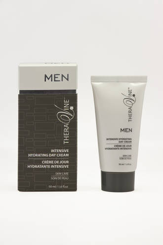 Theravine RETAIL Mens Intensive Hydrating Day Cream 50ml