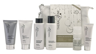 Theravine Limited Edition Skin Care Selection
