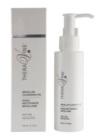 Theravine Retail Micellar Cleansing Oil 100ml