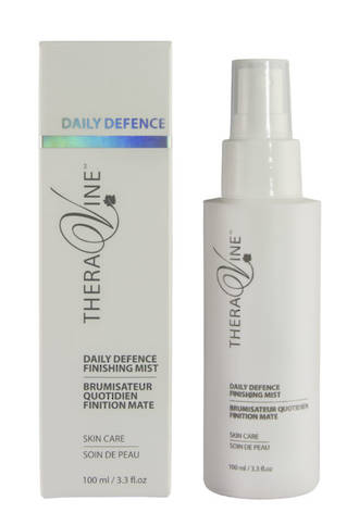 Theravine Retail Daily Defence Finishing Mist 100ml