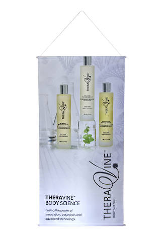 Theravine Body Drop Banner - Theravine Body Science