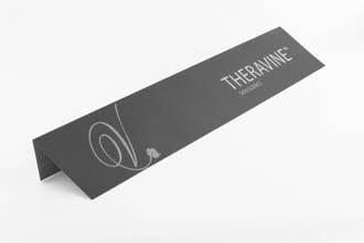 Theravine Shelf Talker