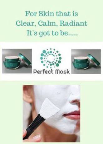 Total Aesthetics Perfect Mask Professional size 100ml