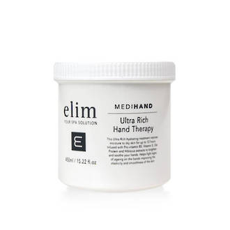 Elim MediHand Ultra Rich Hand Therapy 450ml