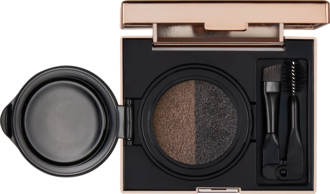 VANI-T Brow Cushion Duo - Brunette