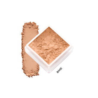 VANI-T Mineral Powder Foundation - Bare