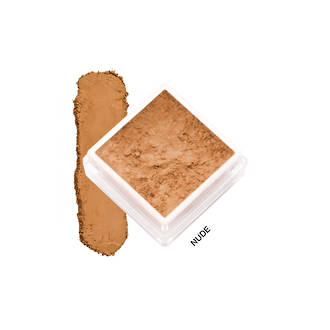 VANI-T Mineral Powder Foundation - Nude