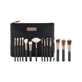 VANI-T Makeup Brush Set