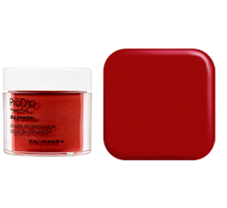 Pro Dip Powder Venetian Red 25g