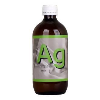 AG Colloidal Silver