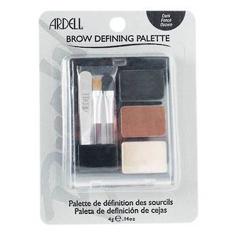 Ardell Brow Defining Palette Dark