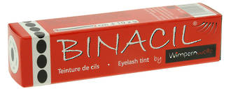 Binacil Tint Black
