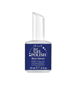 Just Gel BLUE HAVEN 14ml Polish