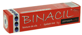 Binacil Tint Blue Black