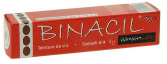 Binacil Tint Brown