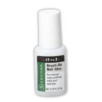 IBD Brush-On Nail Glue 6gm