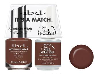 Nude Collection - Buxom Bombshell Just Gel Duo Pack
