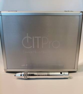CITPro Electric Cordless Dermal Needling Pen- Includes training