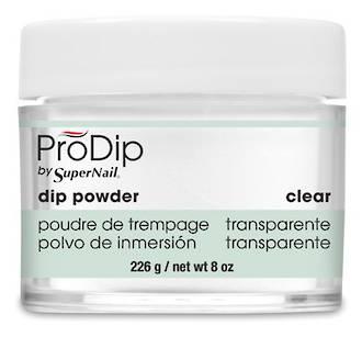 Pro Dip Powder Clear - 226g