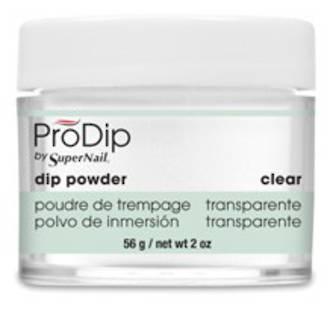 Pro Dip Powder Clear - 56g