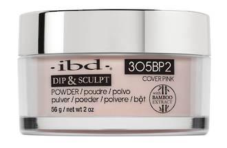 IBD DUAL DIP Cover Pink 113g